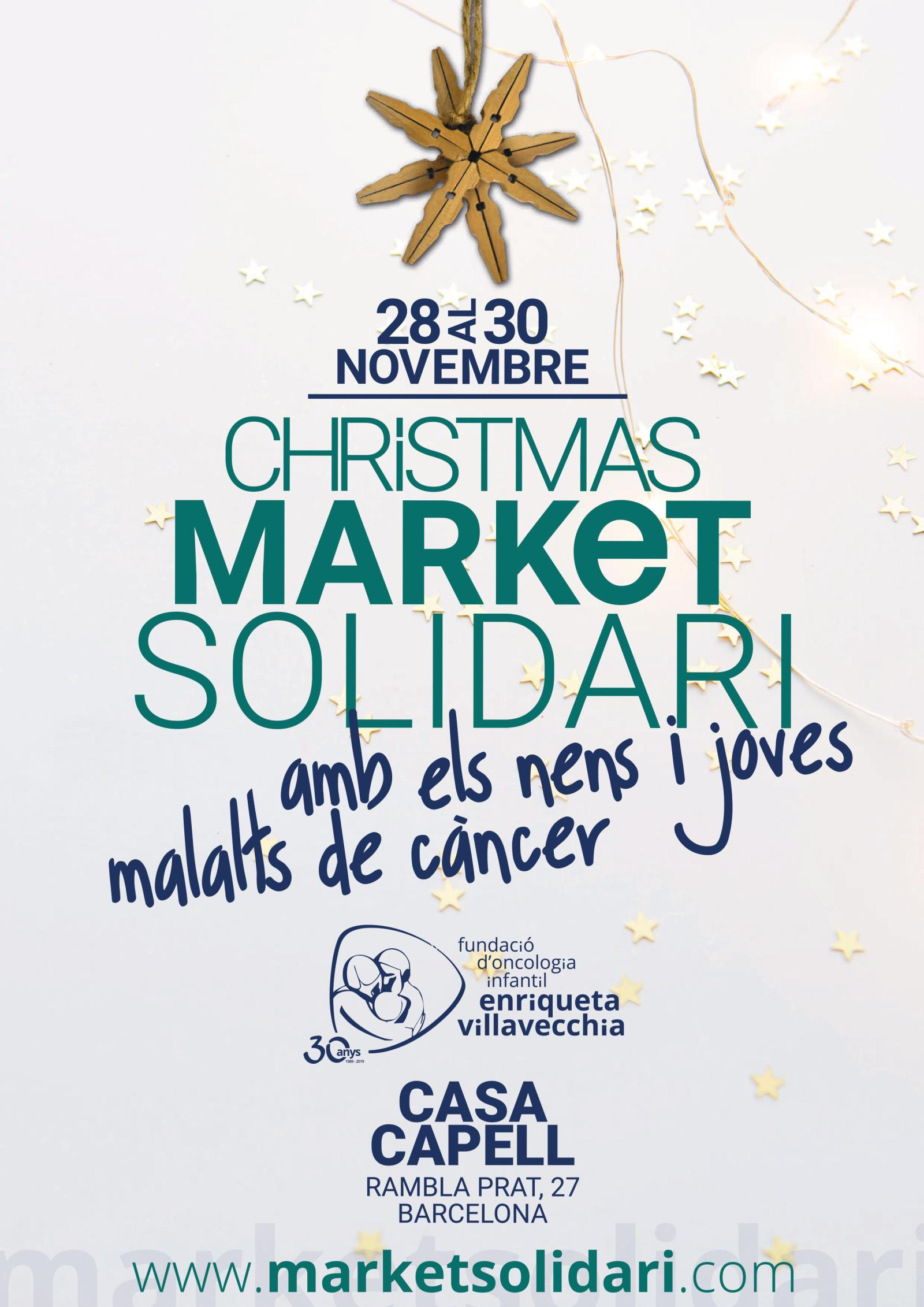 christmas market solidari